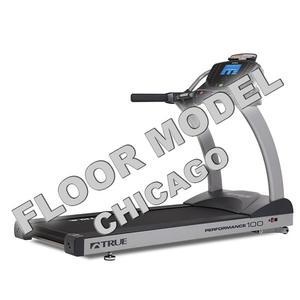 True Performance 100 Treadmill Floor Model Chicago