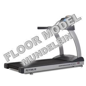 True Performance 100 Treadmill Floor Model Mundelein