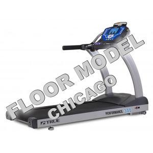 True Performance 300 Treadmill Floor Model Chicago