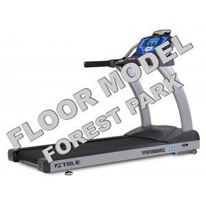 True Performance 300 Treadmill Floor Model Forest Park