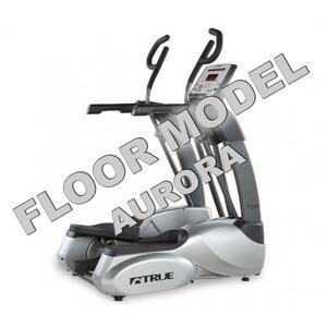 True Performance 300 Elliptical Floor Model Aurora