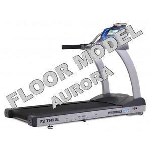 True Performance 800 Treadmill Floor Model Aurora