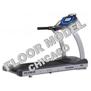 True Performance 800 Treadmill Floor Model Chicago