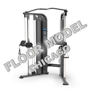 True FORCE Functional Trainer 210lb Stack Floor Model Chicago