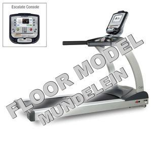 True C400 Treadmill with Escalate Console Floor Model