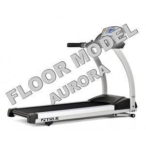 True M50 Treadmill Floor Model Aurora