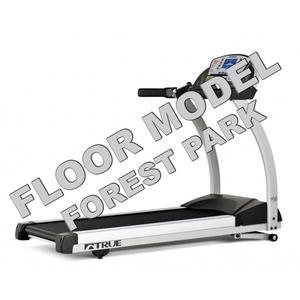 True M50 Treadmill Floor Model Forest Park