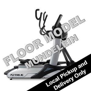 True Spectrum Elliptical Floor Model