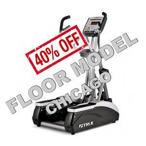 True M50 Elliptical Floor Model Chicago