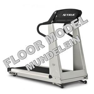 True Z5.0 Home Treadmill Floor Model