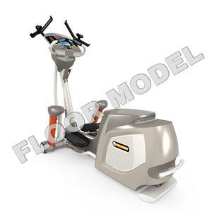 Yowza Miami Elliptical Floor Model