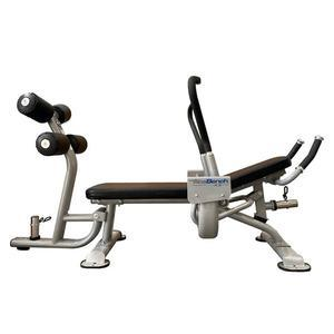 The Abs Bench X3