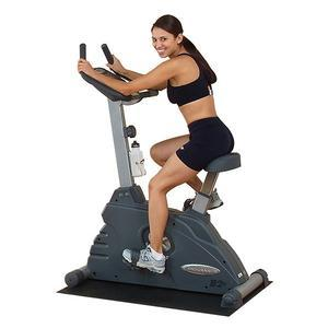 Endurance B2U Manual Upright Bike