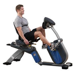 Endurance B5 Recumbent Bike