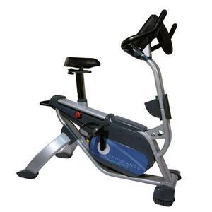 Endurance B5 Upright Bike (B5U)