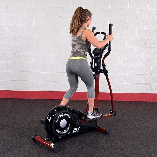 Best fitness elliptical cross trainer