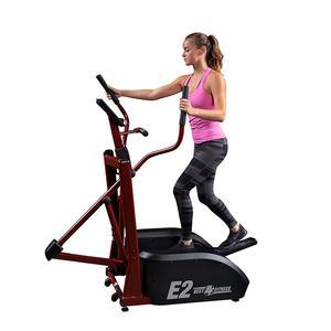 Best Fitness Center Drive Elliptical Trainer