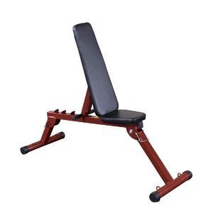 Best Fitness Folding Bench