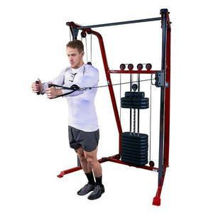 Best Fitness BFFT10 Functional Trainer (BFFT10r)