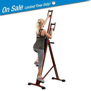 Stair Climbers Stair Steppers Jacob S Ladder Machines