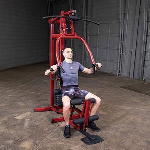 Best Fitness BFMG30 Multi-Station Gym