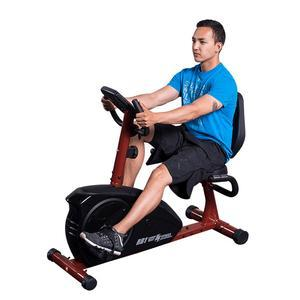 Best Fitness Recumbent Exercise Bike (BFRB1r)