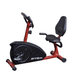 Best Fitness Recumbent Exercise Bike
