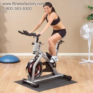 Best Fitness Pro Indoor Training Cycle