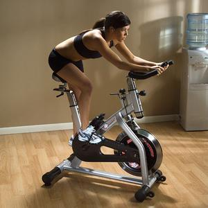 Best Fitness BFSB10 Indoor Training Cycle