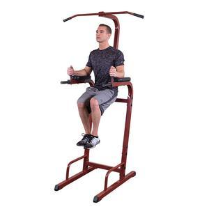 Best Fitness Vertical Knee Raise Power Tower (BFVK10r)