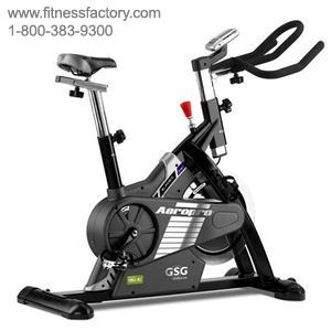 Bladez Aero Pro Indoor Cycle