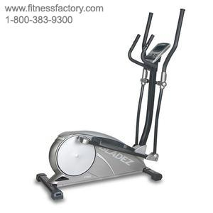 Bladez Fitness E300 Elliptical