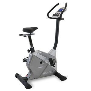 Bladez Fitness U300 II Upright Bike