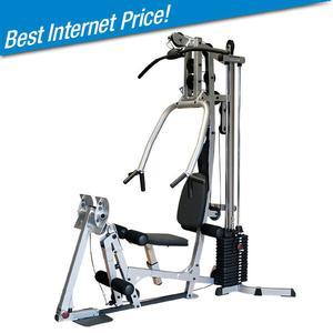 Powerline BSG10LPX Home Gym with Leg Press (BSG10LPX)