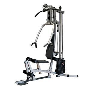 Powerline BSG10X Home Gym with FREE LEG PRESS