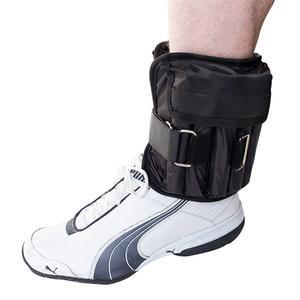 Ankle Weights 10 Pound Adjustable Pair