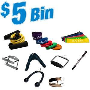 Accessory Bin, All Items $5 In-Store Only