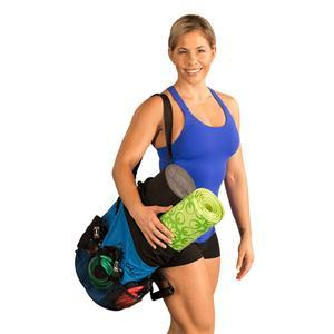 Body-Solid Workout Fitness Bag
