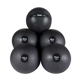 Body-Solid Tools Dead Weight Slam Balls 10lb., 15lb., 20lb., 25lb. and 30lb. (BSTHB)