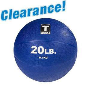 Body-Solid Tools Medicine Ball Clearance!