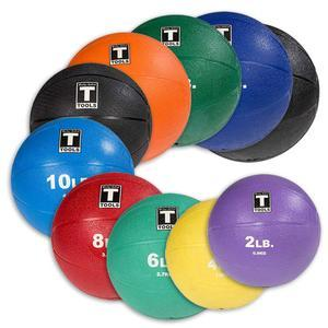 Body-Solid Tools Medicine Balls