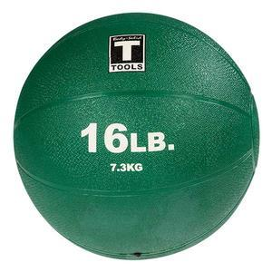 Body-Solid Tools 16lb. Medicine Ball