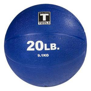 Body-Solid Medicine Ball, 20lb.