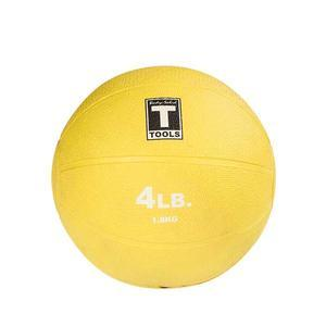 Body-Solid Medicine Ball, 4lb.