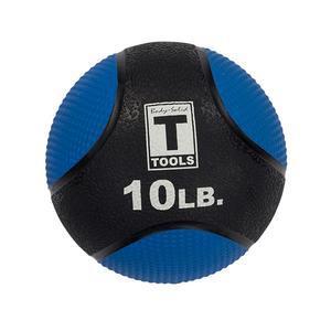 10 Pound Premium Medicine Ball (BSTMBP10)