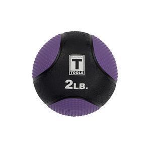 2 Pound Premium Medicine Ball (BSTMBP2)