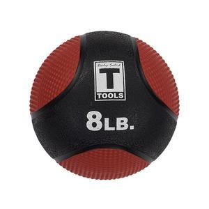 8 Pound Premium Medicine Ball (BSTMBP8)