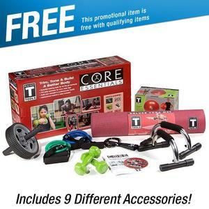 Free Core Essentials Package Promo (BSTPACK-2)