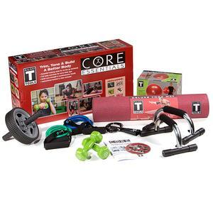 Core Essentials Package, As Seen on TV