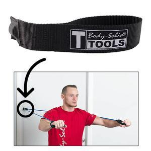 Body-Solid Tools Resistance Tube Door Attachment